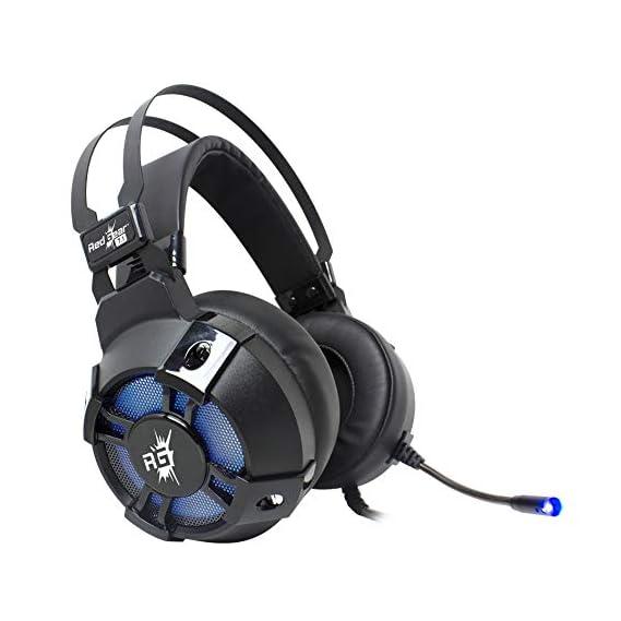 Zebronics Zeb-Transformer-M Optical USB Gaming Mouse with LED Effect(Black)