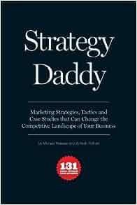 marketing strategico administrator summaries