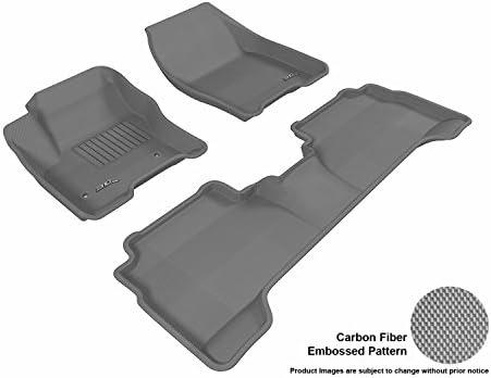 Passenger 4 Piece Floor 2019 Nissan Pathfinder Beige Loop Driver 2018 2nd /& 3rd Row 2014 GGBAILEY D50829-LSA-BG-LP Custom Fit Car Mats for 2013 2015 2016 2017