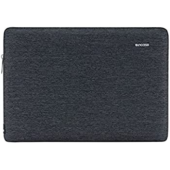 more photos 99456 4dcf9 Incase Slim Foam Padded Sleeve with Accessory Pocket for Most Tablets +  Laptops up to 13 inches - Heather Navy