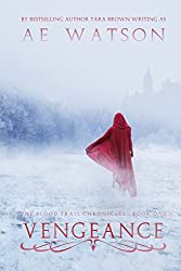 Vengeance (The Blood Trail Chronicles Book 1) (English Edition)