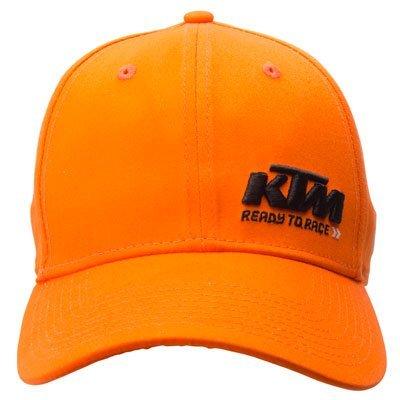 KTM RACING HAT ORANGE UPW1758300