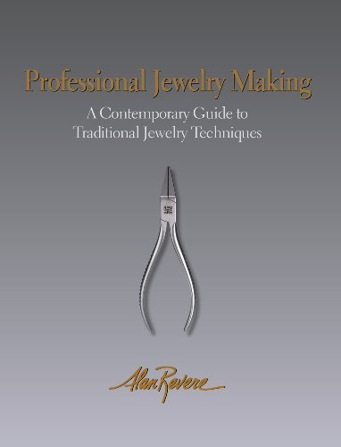 Professional Jewelry Making by Brynmorgen Press