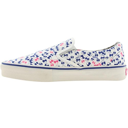 5b19d09ca588ac Jual Vans Classic Slip-On LX Marc Jacobs Collection (White surf The ...