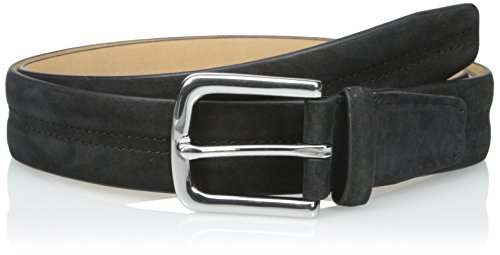 Free Cole Haan Men's 32mm Rounded Edge Bombay Belt