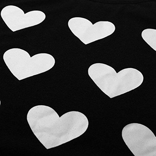 Et T Tops Dbardeur ur Noir Femmes Camisole Manche Sexyville C Shirt Chemises Sans Impression Gilet Casual 8q7aPR