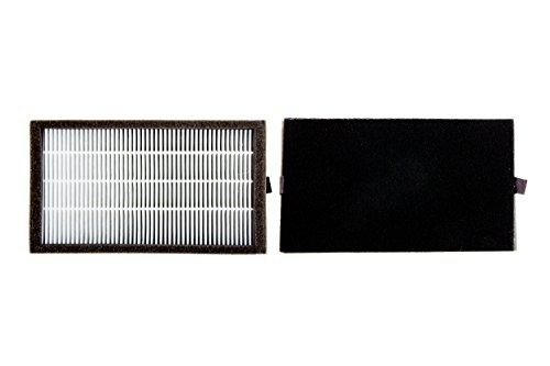 Replacement HEPA filter for GermGuardian FLT4100