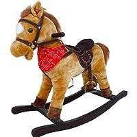 Kids Toy Rocking Horse Pony -HS