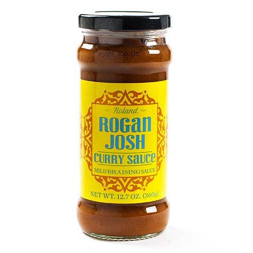 Rogan Josh Curry Sauce (12.25 ounce)