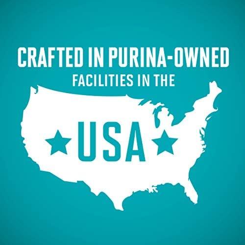 Purina ONE Hairball Formula Adult Dry Cat Food 13
