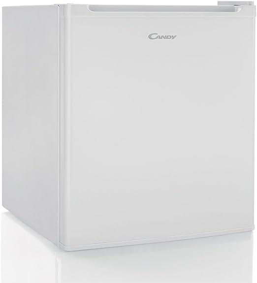 Candy CFO 050 E Nevera congelador pequeño, Altura 51,5 cm, 43 ...