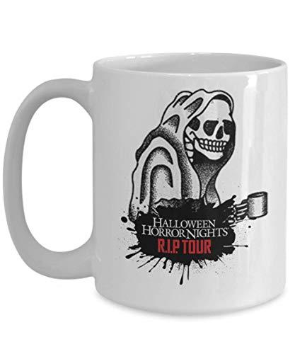 Halloween Horror Nights Coffee Mugs/Cups