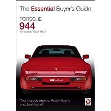 Porsche 944: All models 1982-1991