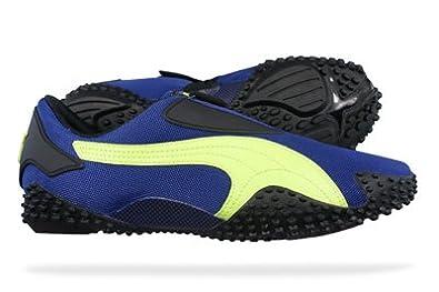 puma mostro shoes