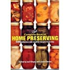 Ball Complete Book of Home Preserving 400…
