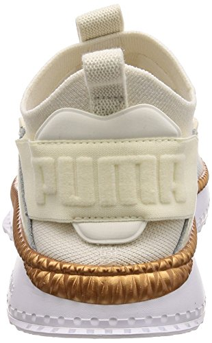 Puma TSUGI Jun Sneaker Herren Weiß