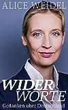Widerworte: Gedanken über Deutschland (German Edition)