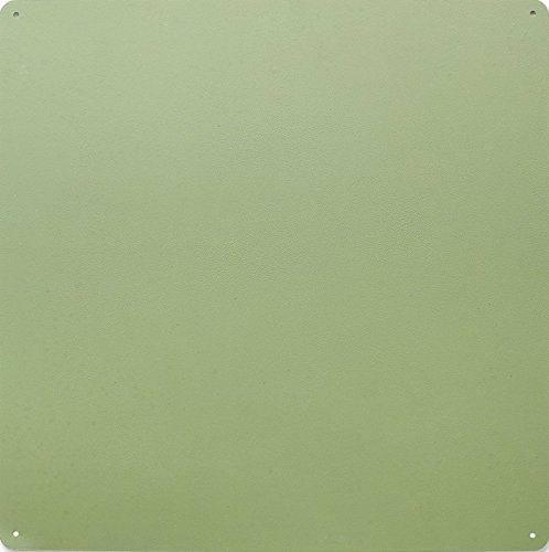DEMDACO Embellish Your Story Sage Green Magnetic 16''square Memo Board by Demdaco