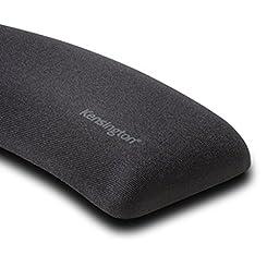 Kensington SmartFit Mouse Pad with Ergonomic Wrist Rest (K55793AM)