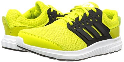 3 Chaussures Course White shock Adidas Vert Core Homme Black Slime Pour M De Galaxy Ftwr 5xwttpqHU