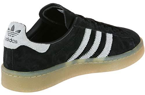 Nero Adidas Adidas Campus W W Scarpa Campus pwYxwEaq