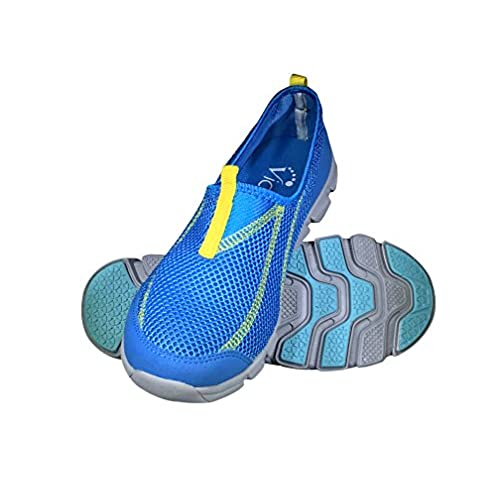 12b45450ec30 cheap Viakix Womens Water Shoes - Comfortable Stylish Mesh Aqua Sneakers – Swim