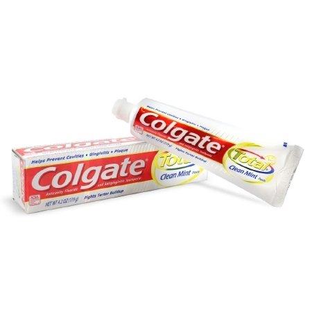 Colgate Toothpaste - 76313CS - 24 Each / Case