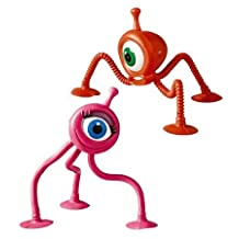 Eye Spy Motion Activated Voice Recorder, in Orange