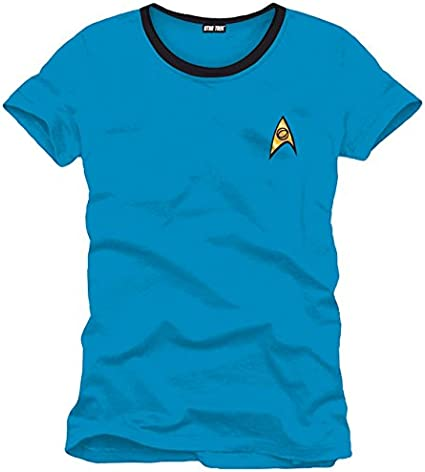 Star Trek Camiseta para Hombre