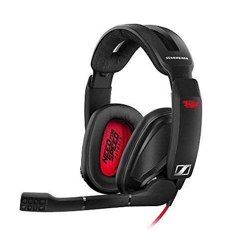 Sennheiser GSP 303 Payback Headset