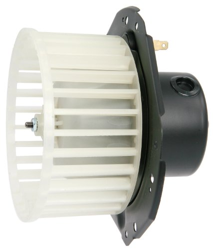 Four Seasons/Trumark 35345 Blower Motor with Wheel