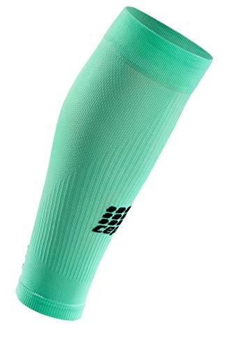 - Women's Compression Sleeves - CEP Pastel Calf Sleeves, Jump Jade II
