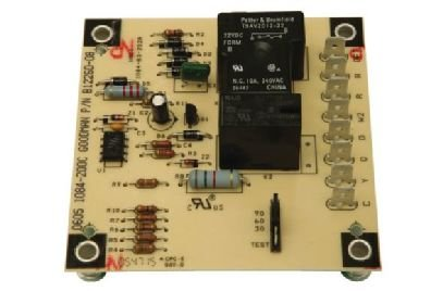OEM Upgraded Replacement for Goodman Heat Pump Defrost Control Circuit Board PCBDM101S (Defrost Control Board)