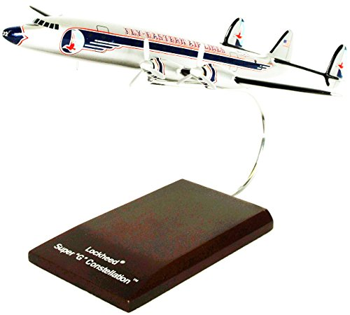 (Mastercraft Collection Lockheed L-1049SC Eastern Model Scale:1/100)