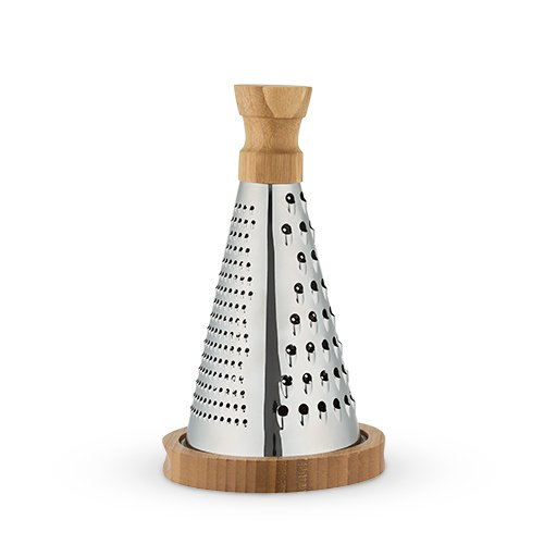 True 5467 Cheese Graters, Wood