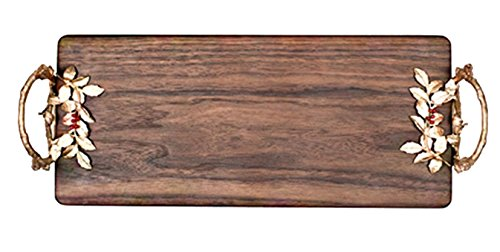 Price comparison product image Holly Berry Cheese Board by Michael Michaud CB10AB
