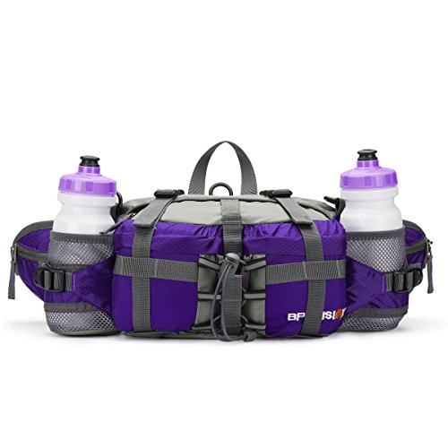 BUM Men's Backpack (Black) - 8