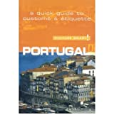 (Portugal - Culture Smart!: A Quick Guide to Customs & Etiquette) By De Queiroz, Sandy Guedes (Author) Paperback on 01-Sep-2006