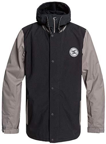 DC DCLA Snowboard Jacket Mens