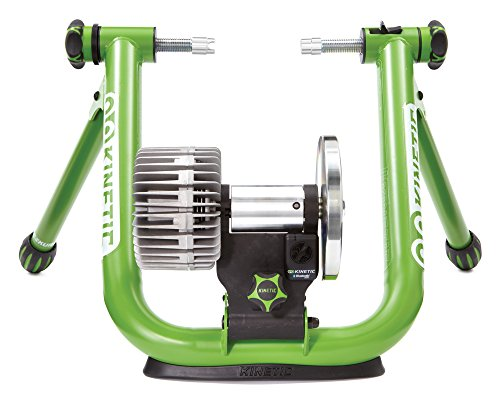 Kinetic Road Machine Smart Bike Trainer (Best Virtual Drive Program)