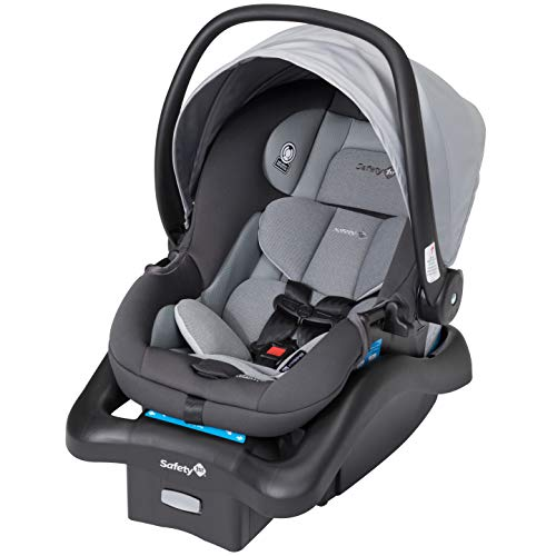Safety 1st onBoard 35 LT Comfort Cool Infant Car Seat, Pebble Beach