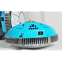 LED UFO 150W Grow Light DLU150BF for bloom Finish Hydroponic with Wave Energy