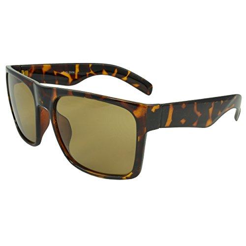 MLC Vintage Retro Eyewear Pinewood Square Fashion - Glasses Michael Kor