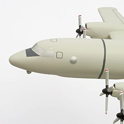Mastercraft Collection P-3C Orion Scale: 1/116
