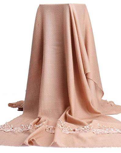 Unica Domenica Donna Moda 2018 Sciarpa a Stagione Look Scialle taglia Memorial Retro C Autentica E qwvWAOWC