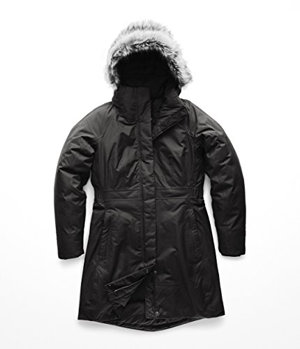 The North Face Women's's Arctic Parka II - TNF Black - M ()