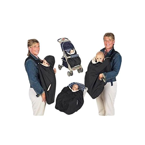 Jolly Jumper Snuggle Cover Carriers product image
