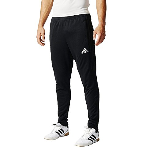 adidas Men's Soccer Tiro 17 Pants, XX-Large, ()