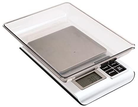d5f01a70593d Measure Master Digital Scale w/ Tray - 1000 g