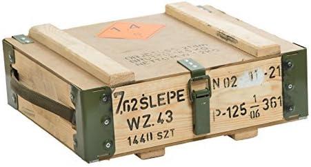 Caja para munición